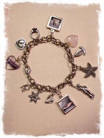 AL Jackson bracelet