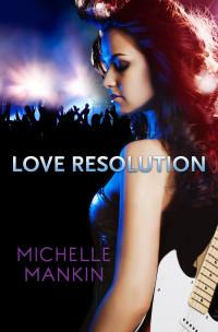 Love Resolution2
