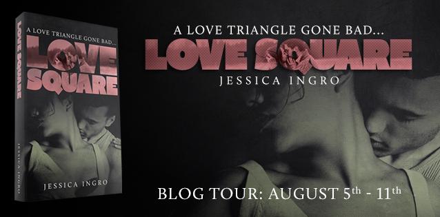 Love Square Tour Banner - Horizontal