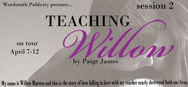 teaching willow2