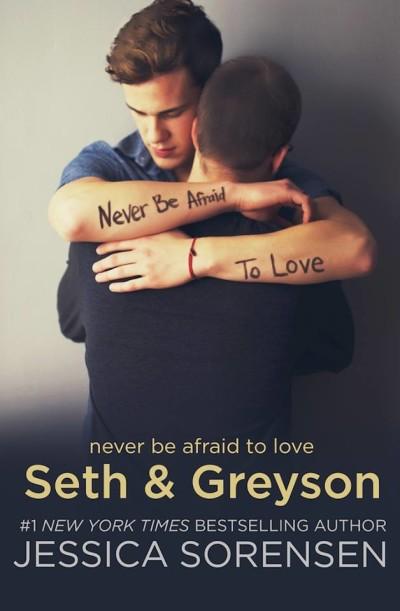Seth and Grayson