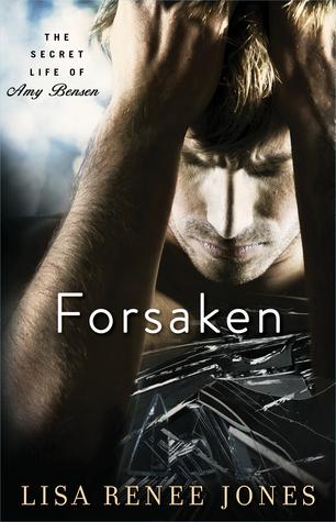 Teaser Tuesday and Giveaway: Forsaken (The Secret Life of Amy Bensen #3)