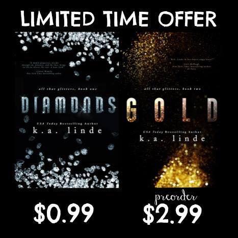 Gold Promo Sale