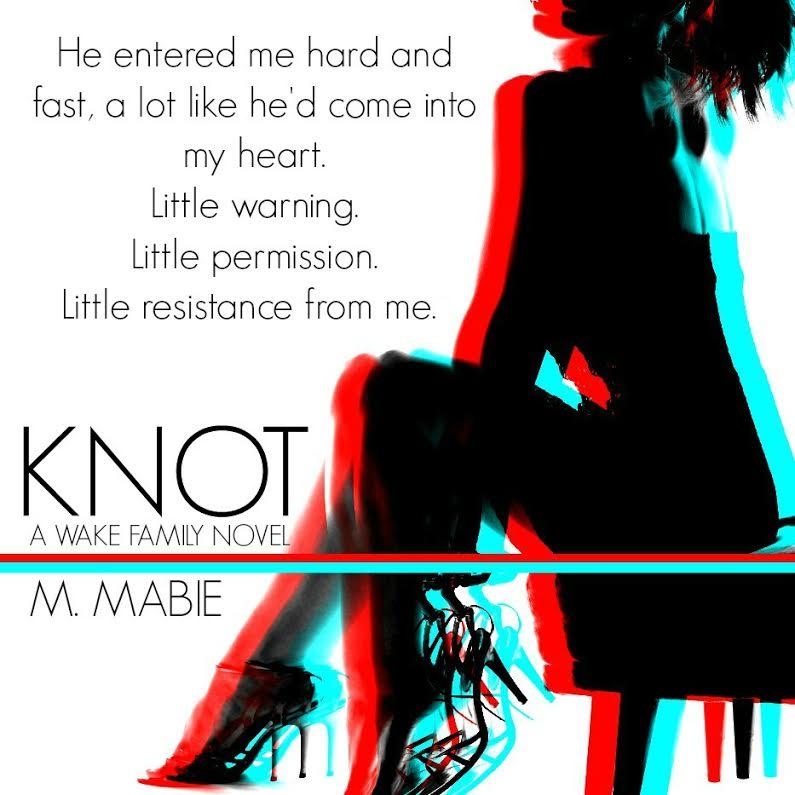 knot teaser'