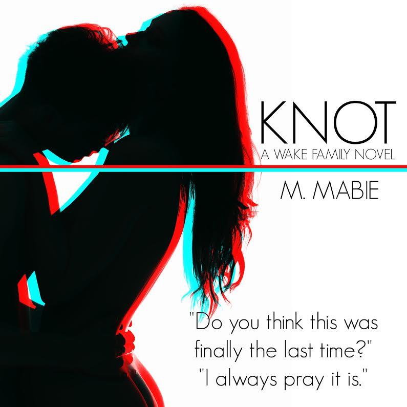 knot teaser