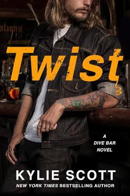 Exclusive Excerpt for Twist by Kylie Scott