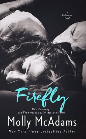 Teaser: Firefly by Molly McAdams