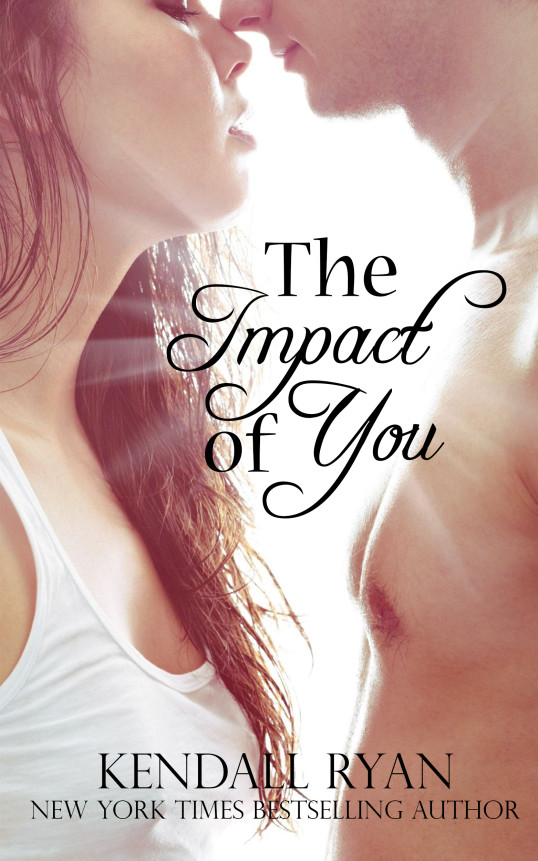 Impact of You Kindle