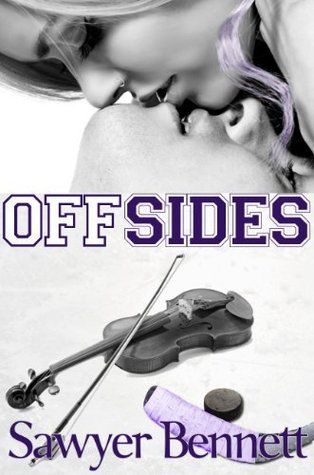 Off Sides Cover
