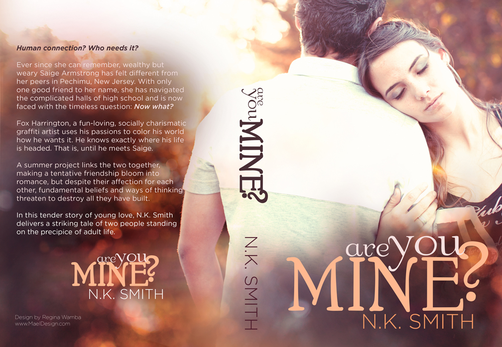 Are you Mine by NK SMITH_full jacket_small