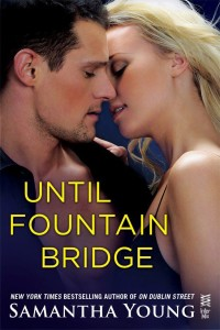 Until Fountain Bridge