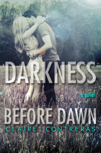 Darkness Before Dawn_just cover