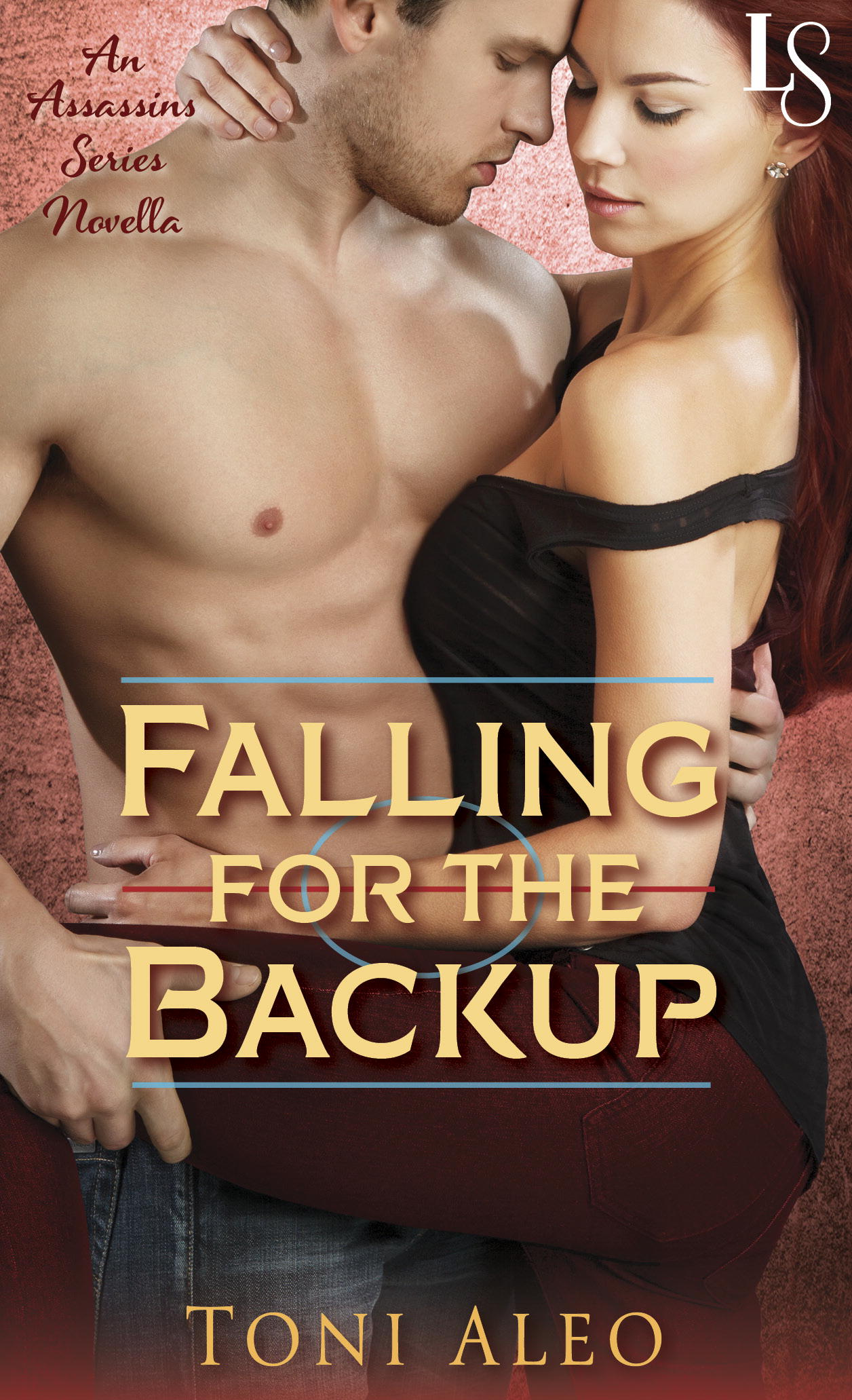 Falling for the Backup - Final