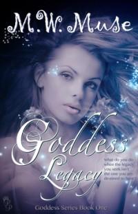 Goddess Legacy Cover