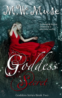 Goddess Secret Cover