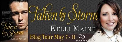 Taken By Storm blog tour