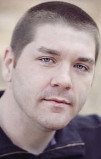 Adam Author Phot
