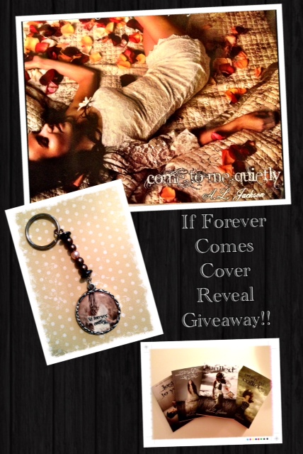 Amy Jackson cover giveaway