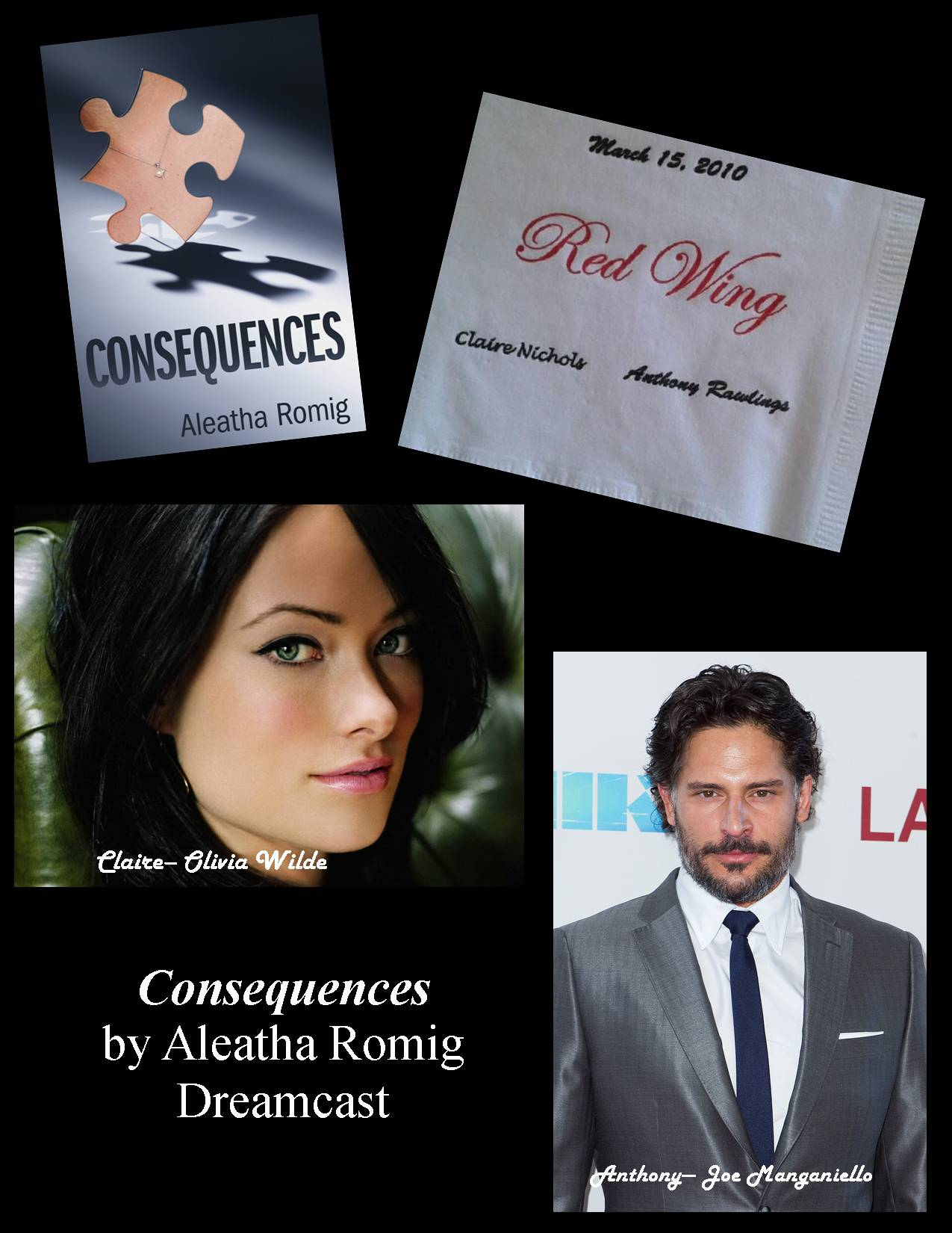 Consequences dreamcast