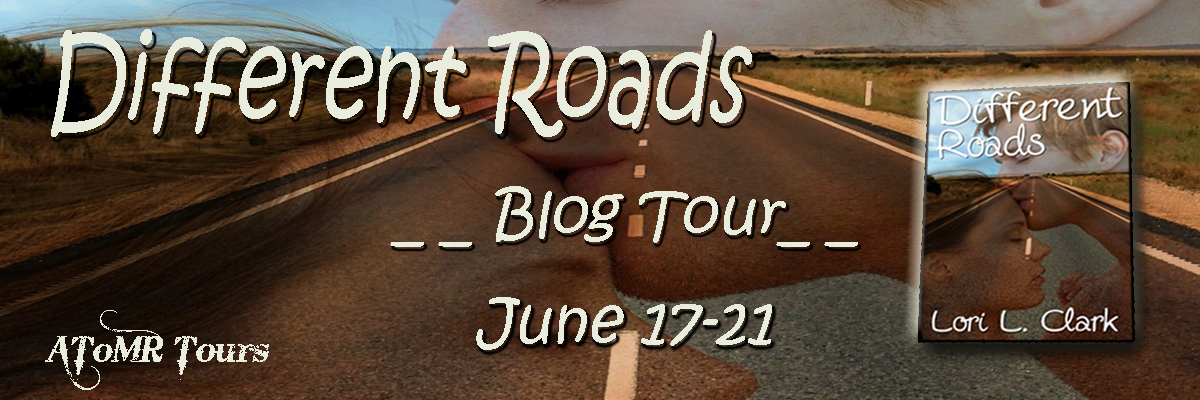 Different Roads Tour Banner