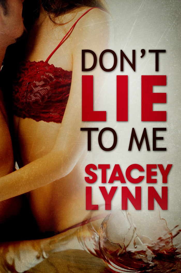 Don't Lie to Me -ebooklg