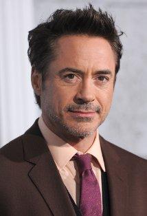 """Dr. Stayner"" – Robert Downey Jr"