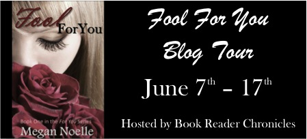Fool For You Tour Banner2