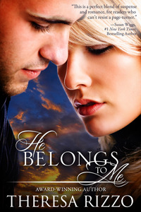 He belongs to me