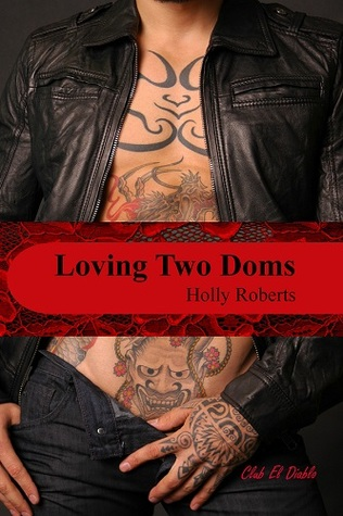 Loving Two Doms