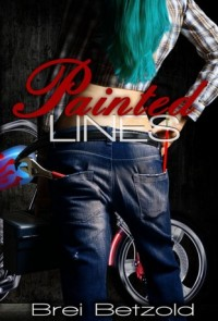 PaintedLinesKindle