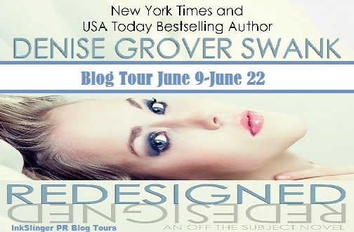 Redesigned Blog Tour