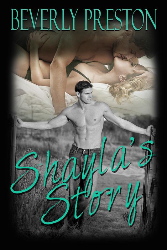 Shayla Story