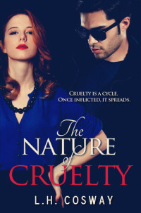 The Nature of Crueltycover