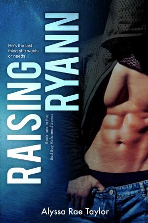 Raising Ryan