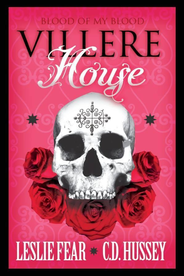 Villere House Book Cover