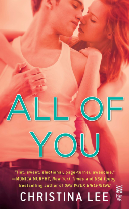 All Of You Cover