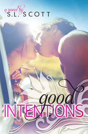 Good Intentions Cover