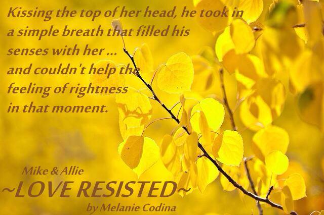 Love Resisted (2)
