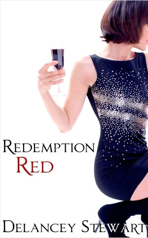 Redemption Red eCover