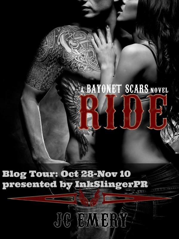 Ride BT banner