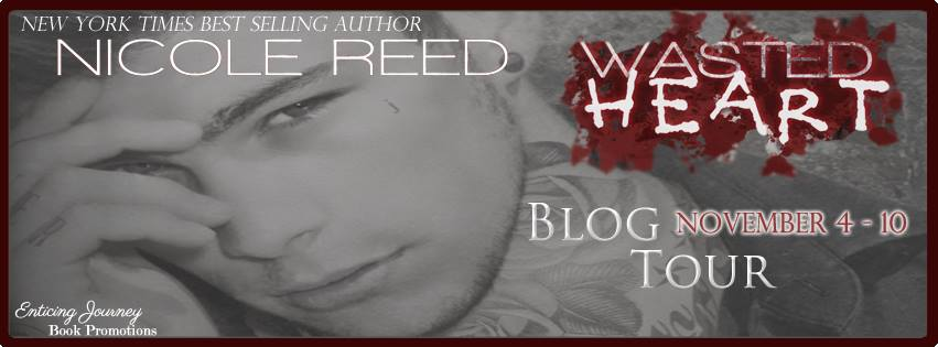 WH Blog Tour Banner