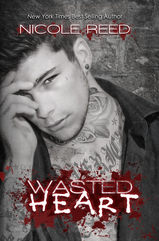 Wasted Heart Cover