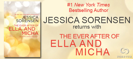Ever After Ella and Micha