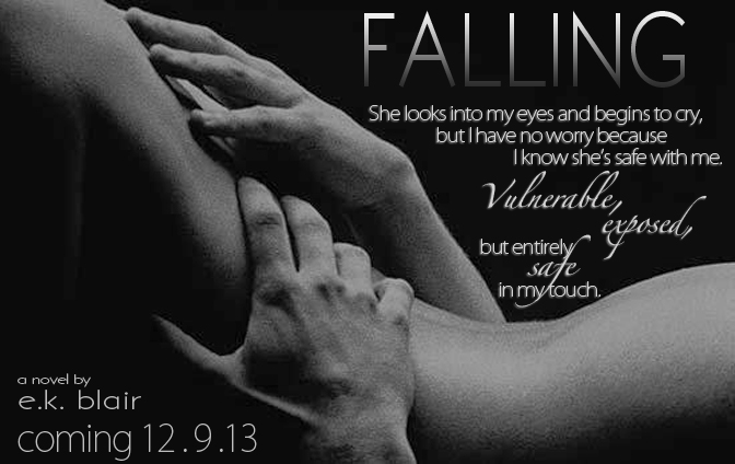 Falling Teaser