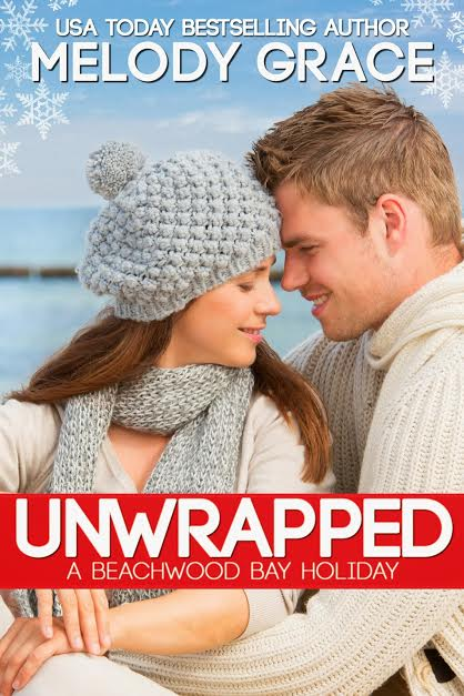 UNWRAPPED Cover