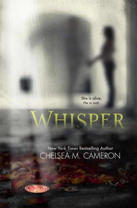 Whisper Amazon GR SW