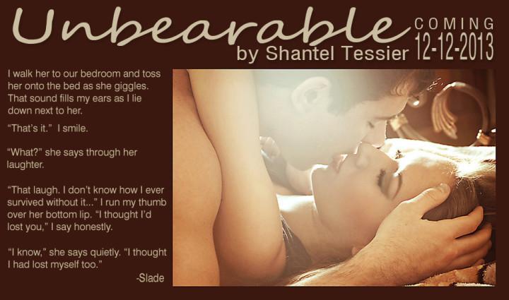 unbearable teaser
