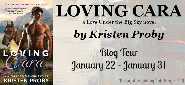 Loving Cara Blog Tour