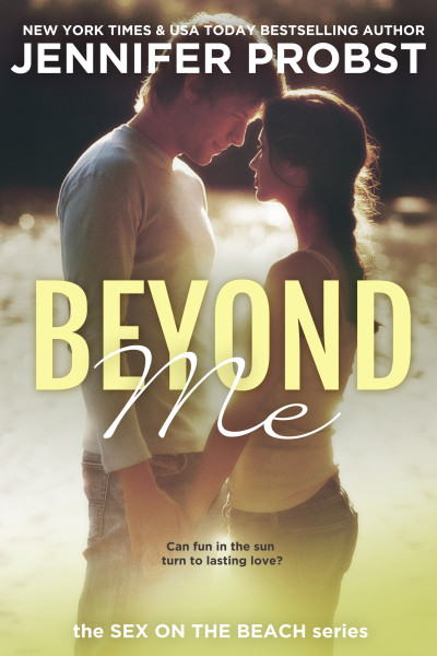 BeyondMe Amazon GR SW
