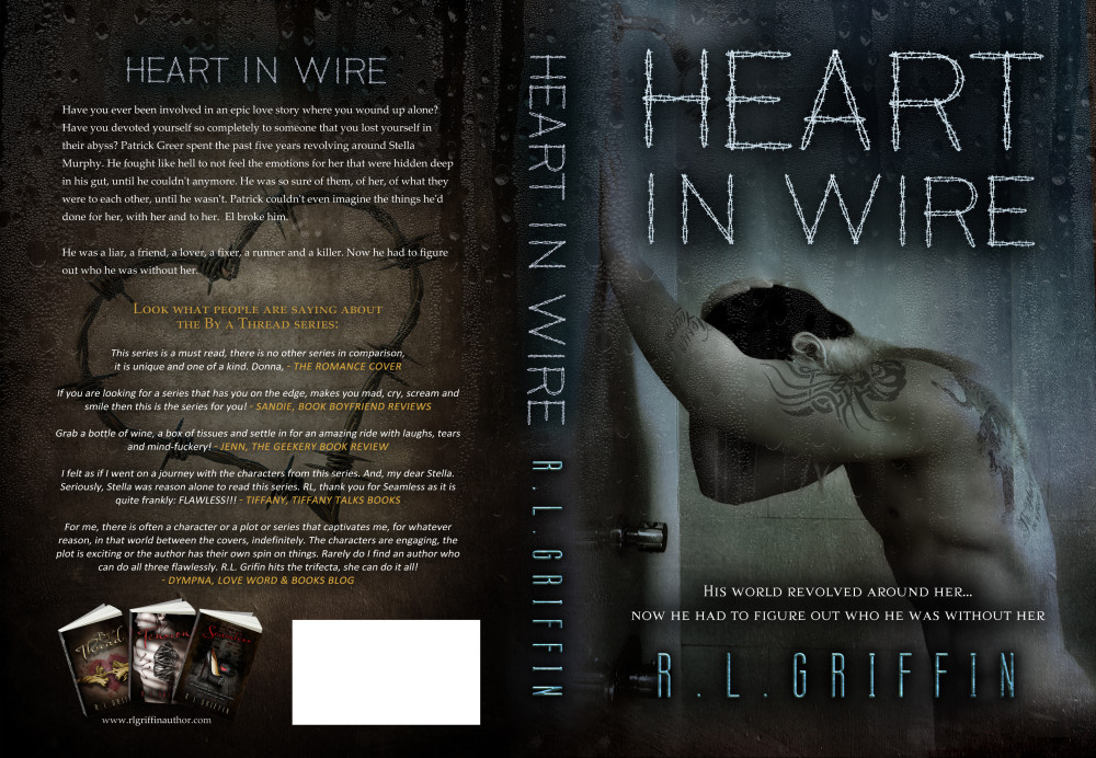 UL_Heart in Wire_R L Griffin